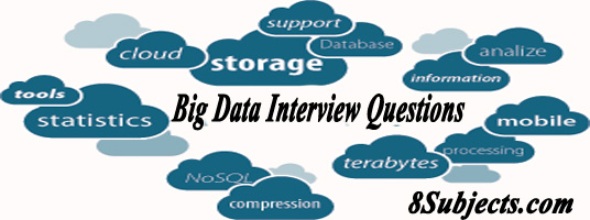 big data interview questions