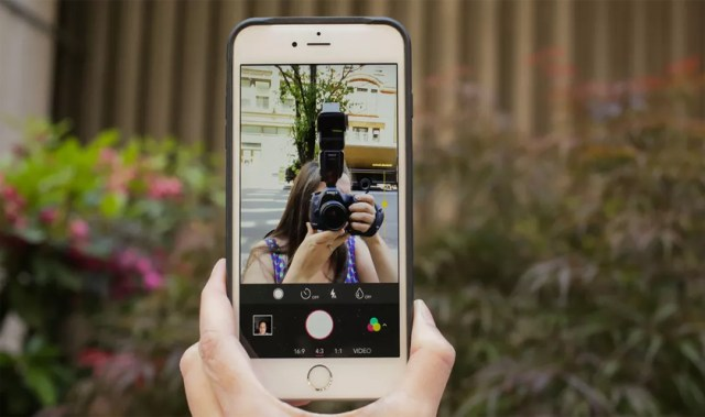 youcam iOS apps for Photography