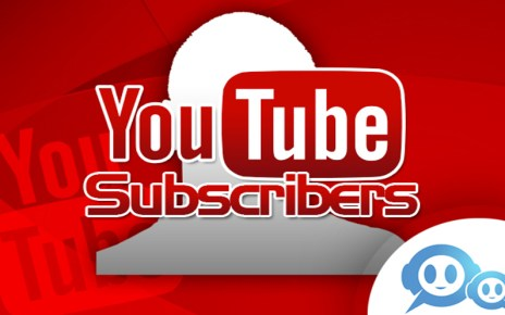 youtube subscriber