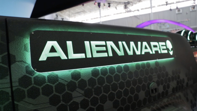Introduction to Alienware