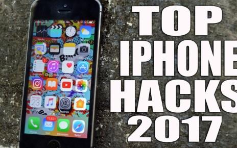 iphone hacks