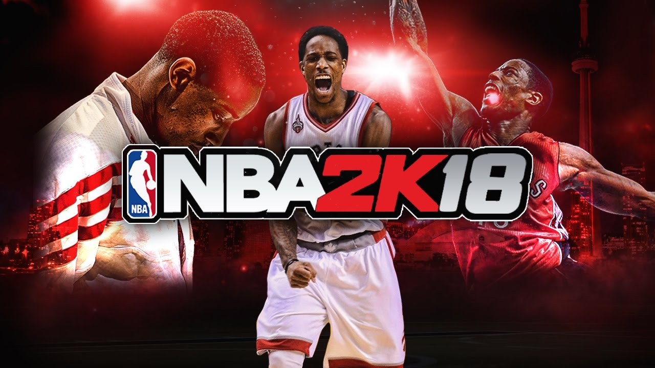 NBA 2K18 Preview
