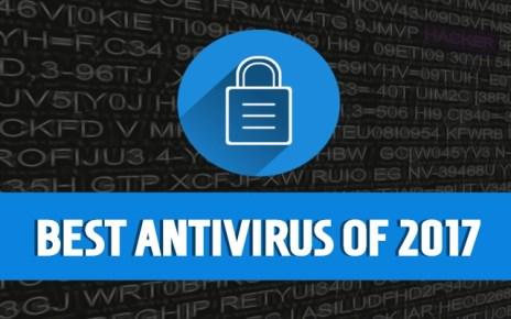 antivirus 2017