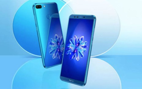 honor lite 9