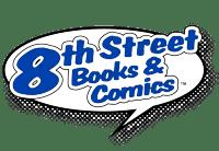 8th Street Books & Comics