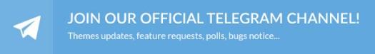 Legenda - Thème WordPress polyvalent réactif - 1