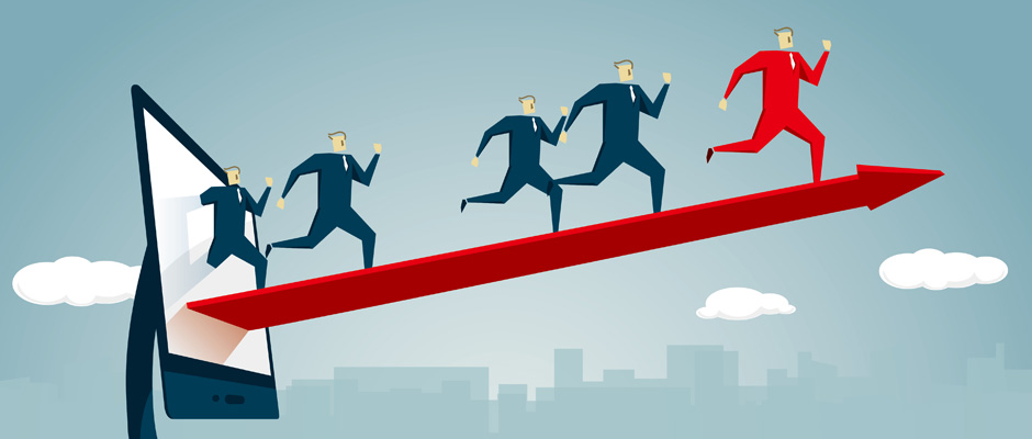 5 Things You Have to Prepared In Facing Business Competition