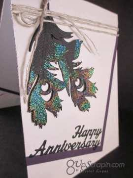 memory box and feather card 005