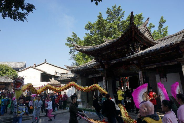 Backpacking China Travel Guide January 2020 Itinerary Tips