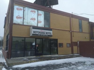 Motorama Motel