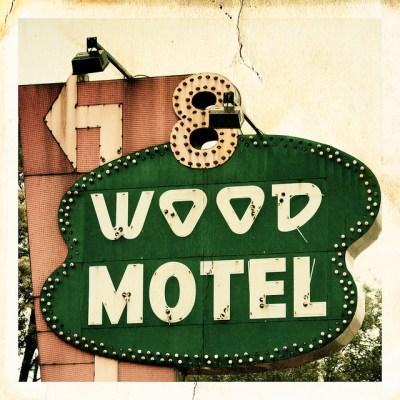 Thanks to Detroit Derek for taking me to this super cool neon motel sign in Detroit. http://www.flickr.com/photos/detroitderek/1449123879/