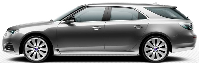 Saab-9-5-Sportkombi-Granite-Grey