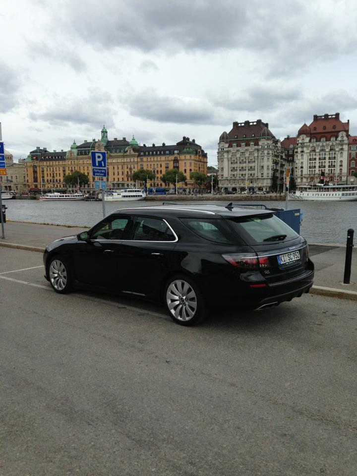 sc Stockholm
