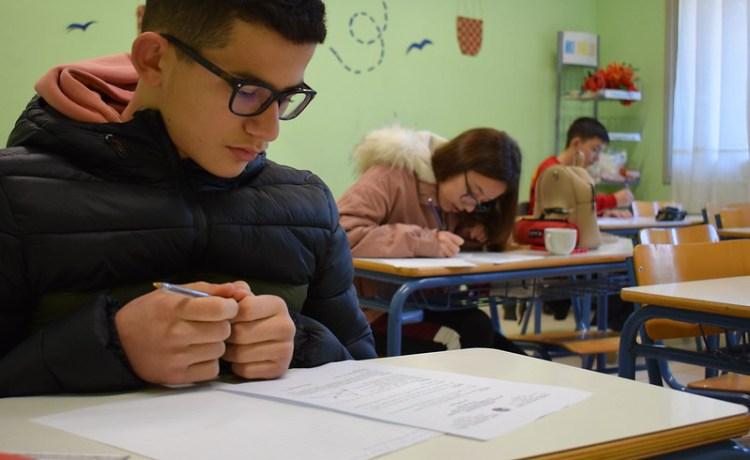 """Μαθηματικός Διαγωνισμός """"Ευκλείδης"""" 18.01.2020"""