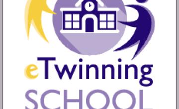 2020 – 2021 Çmimet Shkolla eTwinning Etiketë