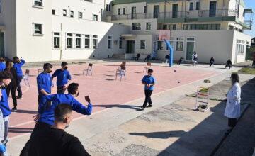 Nje dite argetuese ne Gjimnazin tone – Kur mesimi behet gezim dhe loje!!!