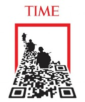 Time Magazine Cover, From Mashable.com