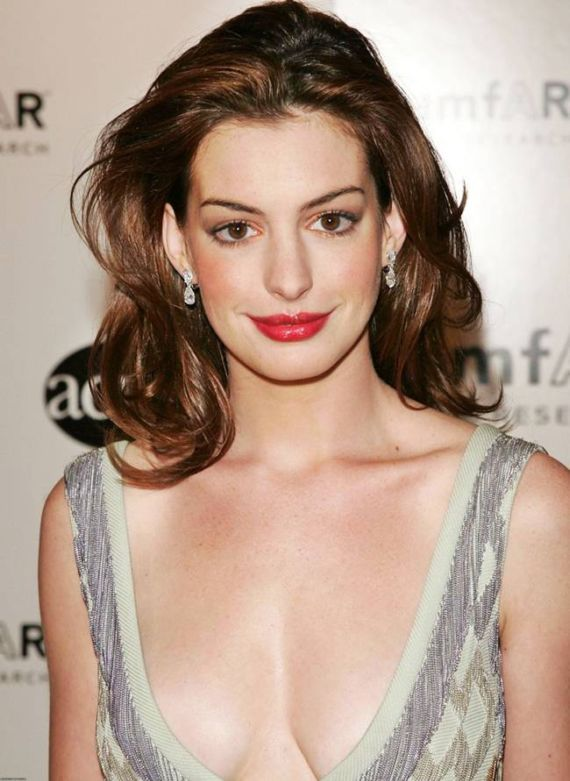 Date Anne Hathaway for Just $12,000