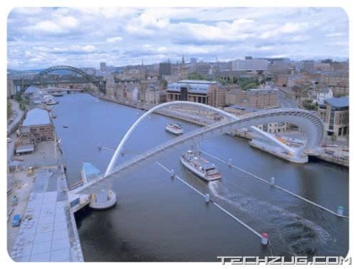Worlds Most Interesting Bridges