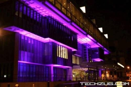 Cool Neon Lights Glow