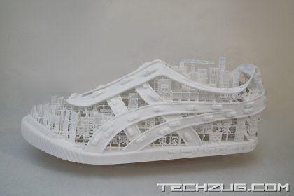 Amazing Electric Light Shoe