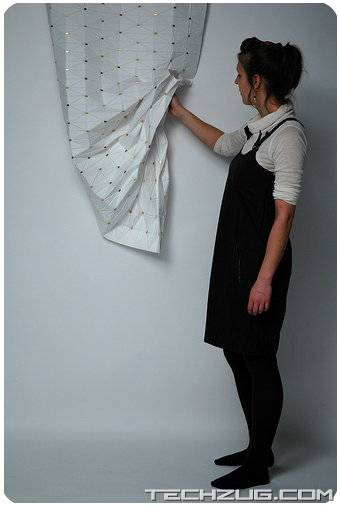 Interior Designers Nightmare: Magnetic Curtains