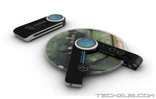The Dual Music Player