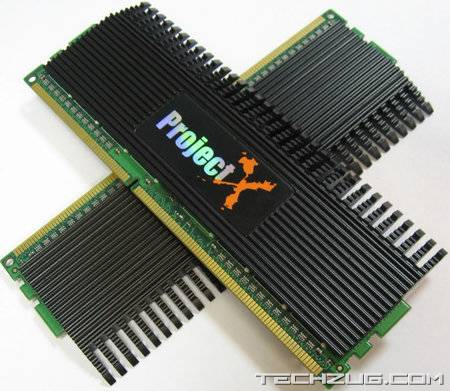 World's Most Advanced DDR3 Memory