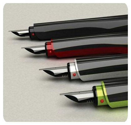 Amazing SMS and Email Pen