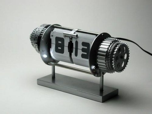 Amazing Bomba Flip Watch