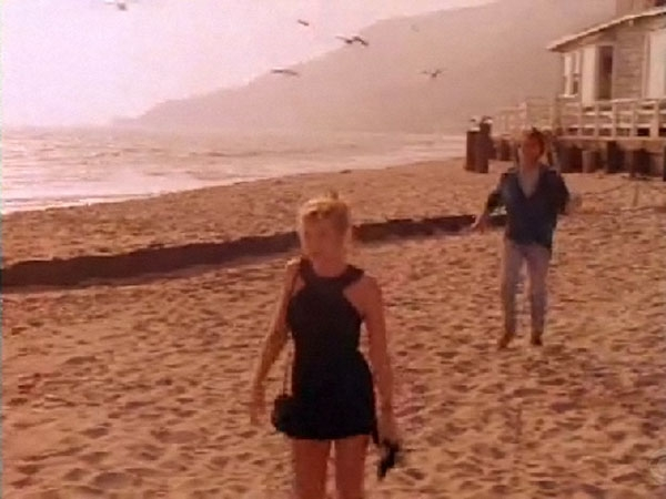 Keith Grays Beach House  90210 Locations  Beverly Hills 90210 90210 and Melrose Place