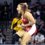 Pickering Wrestler Qualifies for Olympic Games