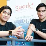 Henlen Watches, Oshawa smartwatch start-up turns to kickstarter for support
