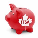 Canadians put less into TFSAs last year: survey