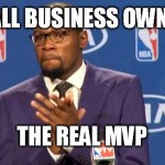 MVP Small Business Owners