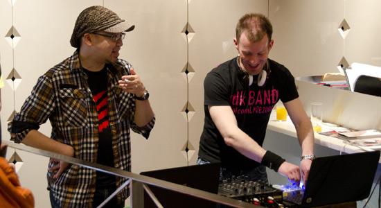 playism DJ