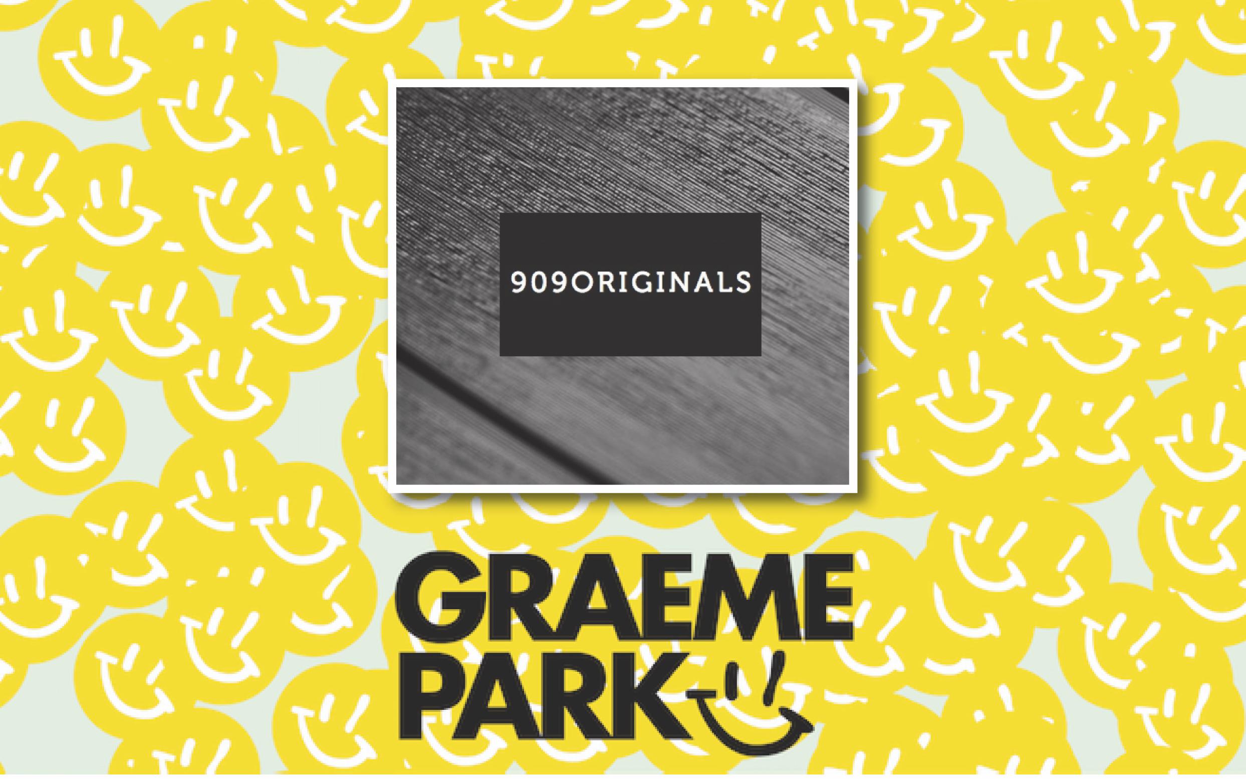 The Graeme Park Radio Show
