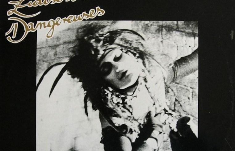 THROWBACK THURSDAY: Liaisons Dangereuses - Los Niños Del Parque [1981]