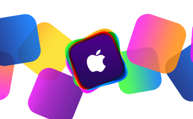 Get Hype For Wwdc 2013 With These Colorful Wallpapers Macstories