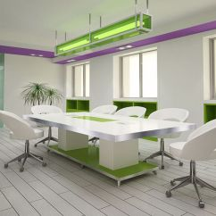 Modern Conference Chairs Unfinished Kitchen Oak Office Furniture Why Custom Manufacturing Is The