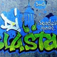 DJ Blastar - DeutschRap Mixtape Trilogie (Volume 1, 2, 3) Download & Stream