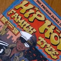 Das ultimative Hip-Hop-Comic: Hip Hop Family Tree (Metrolit Verlag)