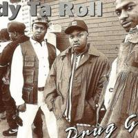 New Jersey Underground: Ready Ta Roll – Drug Game (1994)