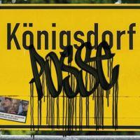 """Die Königsdorf Posse veröffentlicht """"UntersterUntergrund"""" auf Vinyl!"""