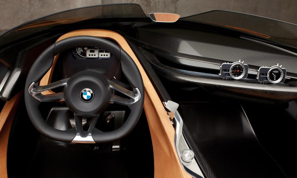 BMW 328 Hommage (05/2011)