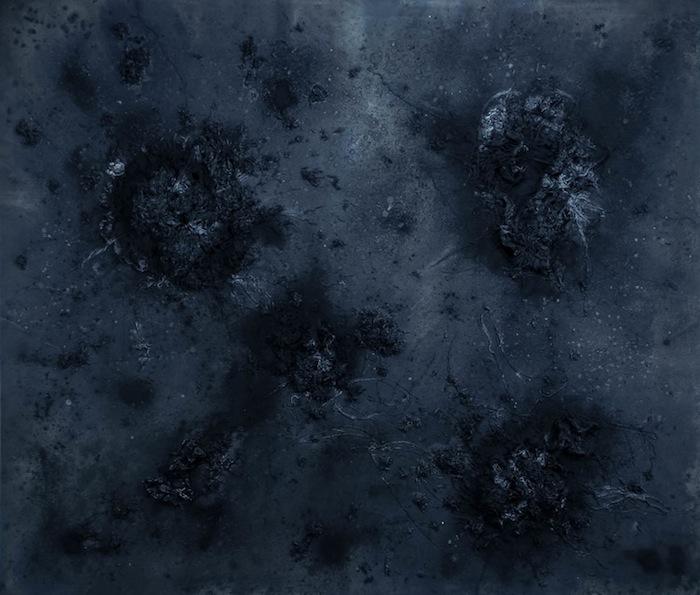 Andre Pagano - Dark Matter - Detail 3