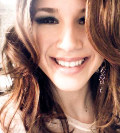 Paola Bueso Vadell, diseñadora de modas