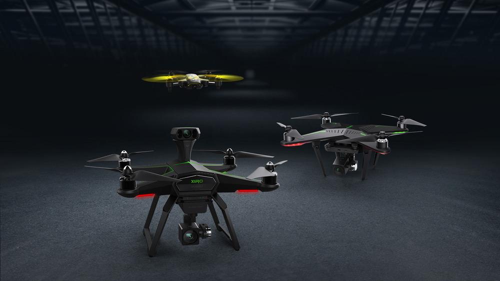 Foto: XIRO Drones