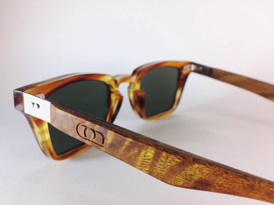 Medida SunglassesHechos A Y 100En ManoLa Coa Puerto Rico 8n0OPwkX