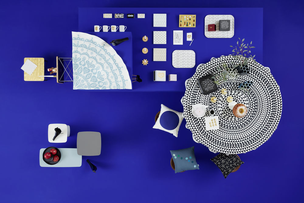 Vitra Accessories Collection. Cortesía de Vitra